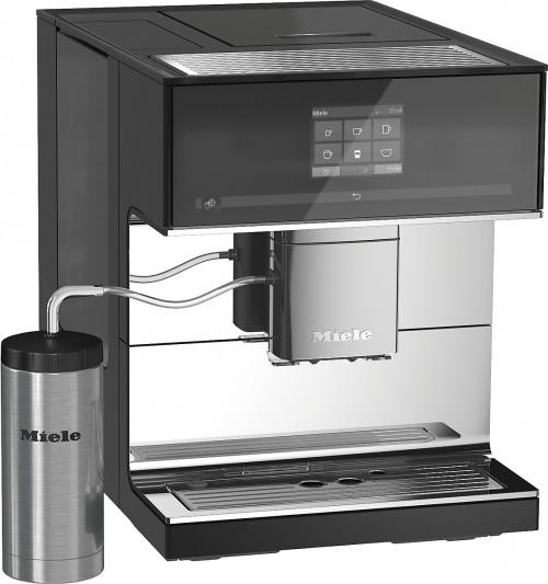CM 7500 kohvimasin, eraldiseisev