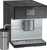 CM 7300 kohvimasin, eraldiseisev
