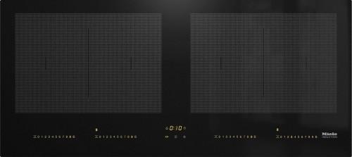 KM 7684 induktsioon pliidiplaat, ilma raamita