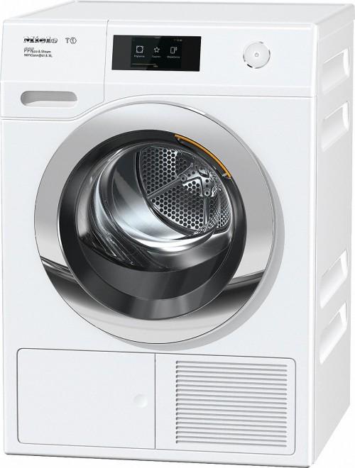 TCR 870 WP Eco&Steam WiFi&XL pesukuivati