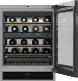 KWT 6322 UG veinikapp, integreeritav tööpinna alla