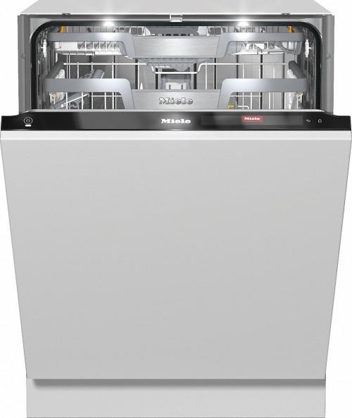G 7960 SCVi K2O посудомоечная машина, полностью встраиваемая