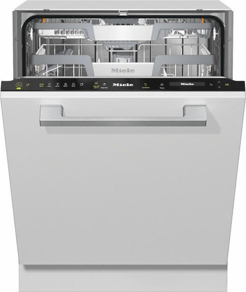 G 7360 SCVi посудомоечная машина, полностью встраиваемая
