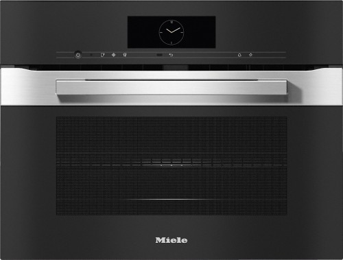 H 7840 BM духовой шкаф и микроволновая печь, высота 45 см