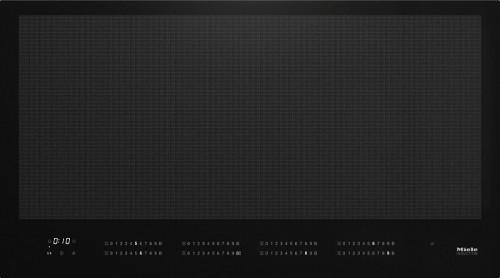 KM 7897 FL индукционная панель, без рамки