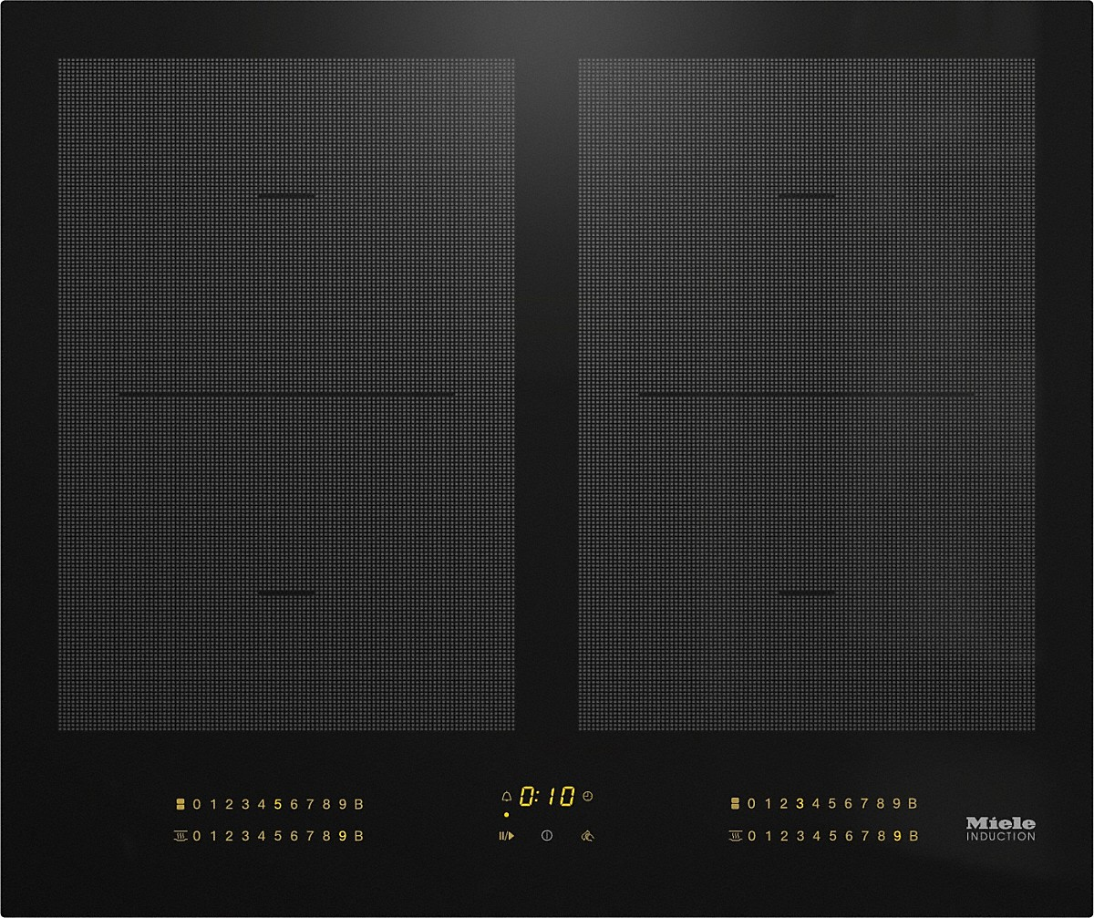 KM 7564 FL SmartLine индукционная панель, без рамки