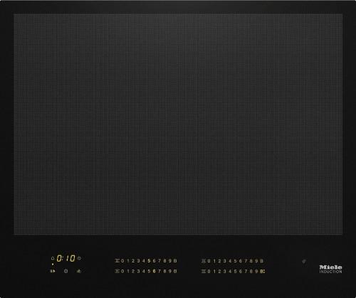 KM 7667 FL SmartLine induktsioon pliidiplaat, ilma raamita