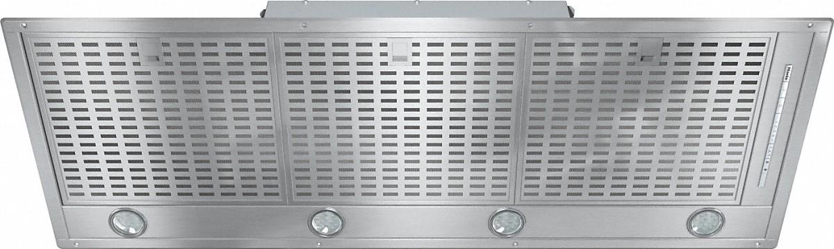 DA 2510 integreeritav õhupuhasti
