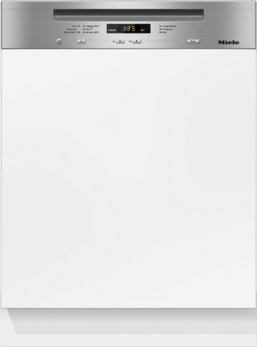 Miele G 6200 SCi, integreeritav