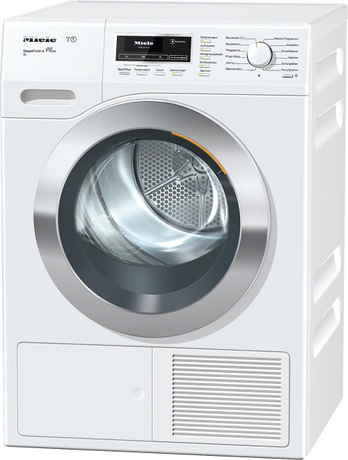 TKR 650 WP pesukuivati