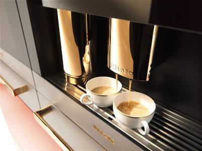 Miele kohvimasinad
